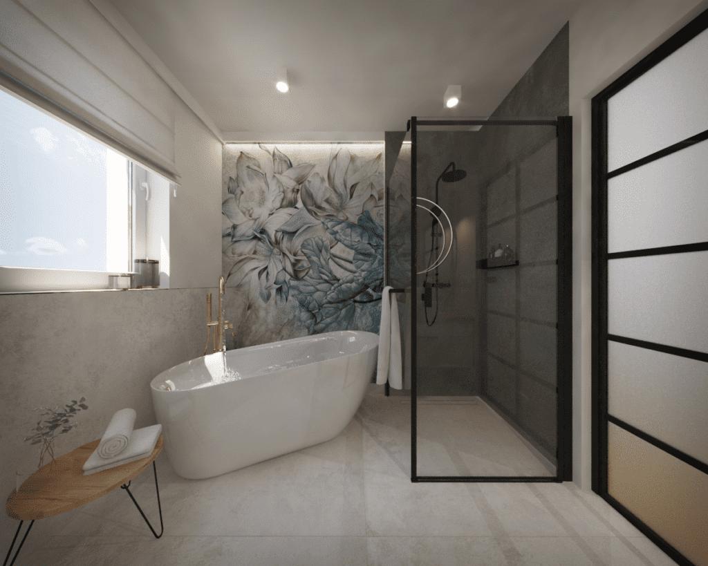 łazienka LAZ4